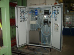 Control System for Mixing and Pumping