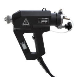 PUR Cartridge Spray Gun TR80