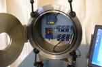 Vacuum Testing Chamber