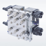 Multispray Manifold